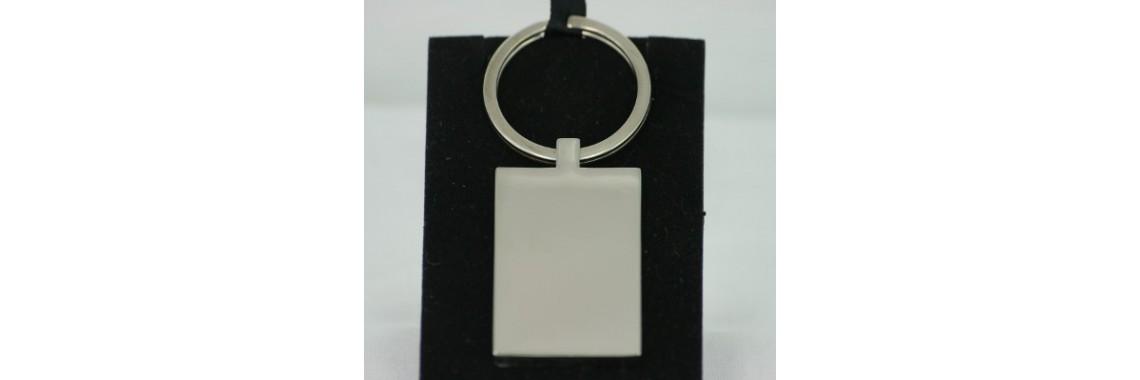 Nøglering Key11 Luksus