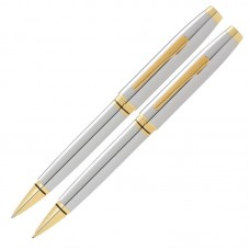 Kuglepen og blyant sæt Cross Coventry, Medalist.